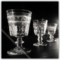 Baccarat-Service Charles X-03690