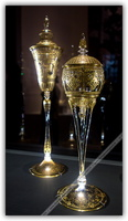Baccarat-Calice couvert-03918